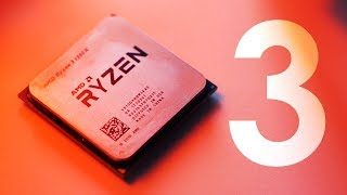 Ryzen 3 vs Intel i3 - ANOTHER AMD Win? thumbnail