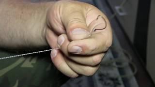 Отводной поводок против щуки