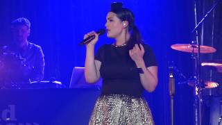 Caro Emerald - Dream a Little Dream of Me live Manchester Phones 4U Arena 23-10-14