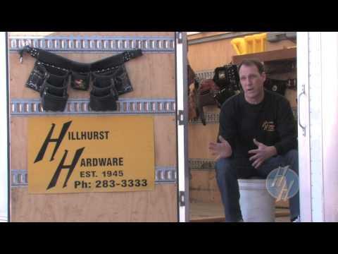 Hillhurst Hardware - On-Site Service - Calgary, Alberta