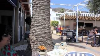 Mojacar Playa April 2013