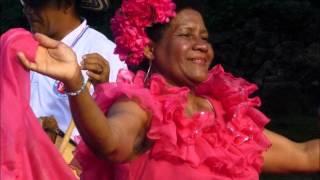 La guacharaca Gaita