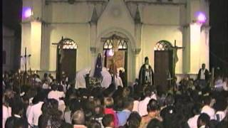 Repeat youtube video Padre José Erlei de Almeida - Carmópolis de Minas, 1995.