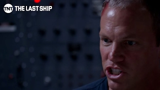 The Last Ship Trailer - New Enemy I TNT