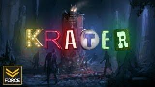 Krater (Gameplay)