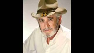 Don Williams - I'll Need Someone To Hold Me (When I Cry) (with lyrics)
