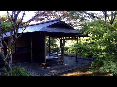Japanese Garden, Seattle, WA USA