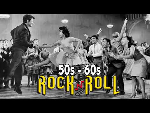 The Very Best 50s & 60s Party Rock And Roll Hits Ever   Ultimate Rock N Roll Party   YouTube 360p