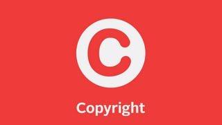 YouTuber Partner: Learn about copyright basics thumbnail