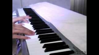Gọi tên em trong đêm cover piano Lượng Đinh