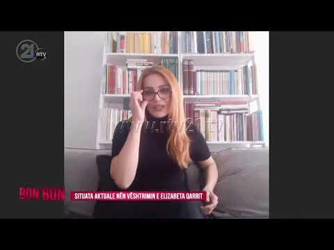 Elizabeta Qarri: Tash