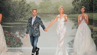 St. Patrick presents 'St. Patrick Studio' bridal collection 2018
