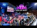 Robert Kayanja 77 Days of Glory WAVE TWO - Day 5