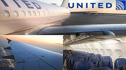 TRIP REPORT: United Airlines | Airbus A319 | Houston (IAH) - Dallas/Fort Worth (DFW) | Economy