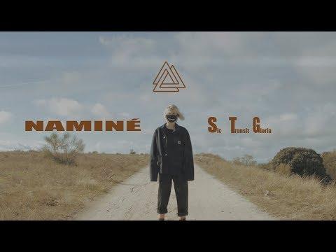 SIC TRANSIT GLORIA - Naminé  [OFFICIAL MUSIC VIDEO]