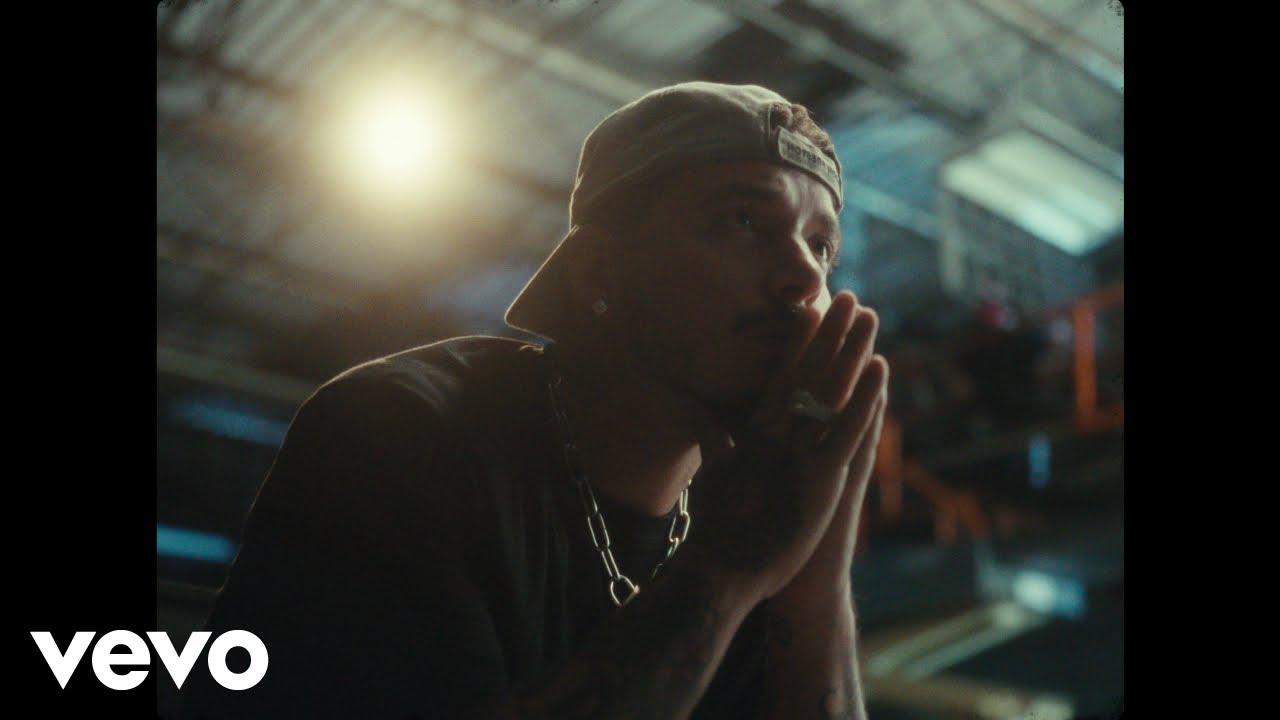 J Balvin Khalid  Otra Noche Sin Ti Official Video