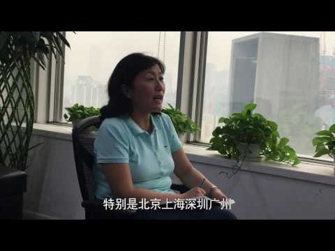 Bian Jing The current state of the Beijing real estate market