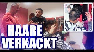 CanBroke | Praktikum als Friseur
