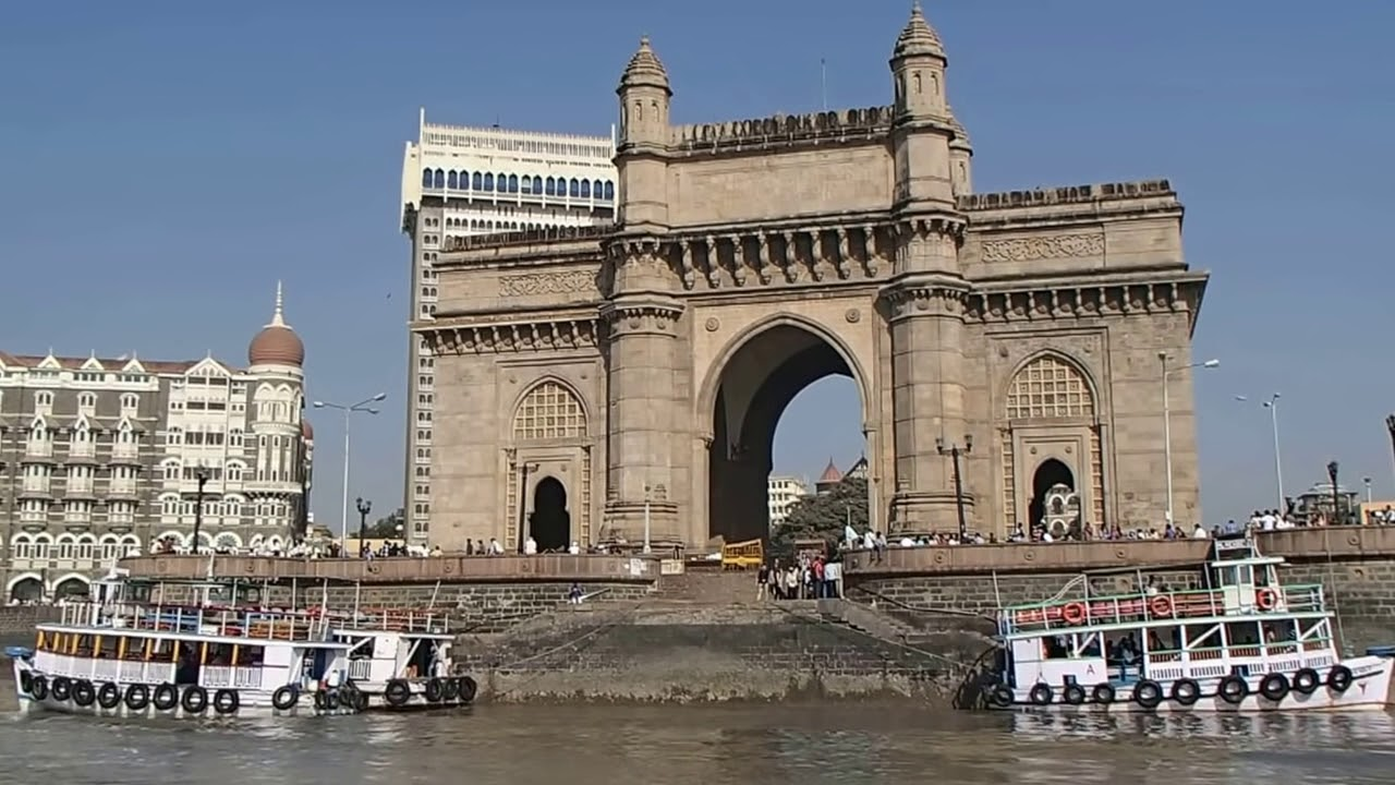 an essay on the gateway of india Maharashtra's capital, mumbai (formerly bombay), is an island city on the western coast, connected to the mainland by roads and railways aptly called the gateway of india, maharashtra is one of india's biggest commercial and industrial centres, and it has played a significant role in the country's.
