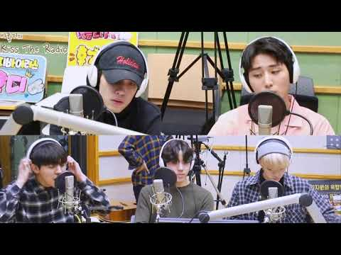 [ENG] 170911 Lee Hongki's Kiss The Radio with DAY6