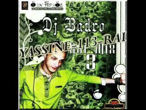 dj badro 2010