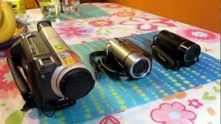 Canon Vixia HF M500 Review