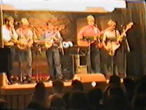 Tørfisk i Røjle 1987 - hel koncert