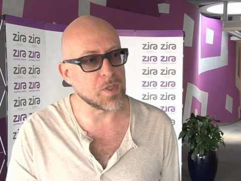 Mario Biondi - Interview by Beta News Agency
