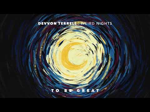 Devvon Terrell - To Be Great (Official Audio)