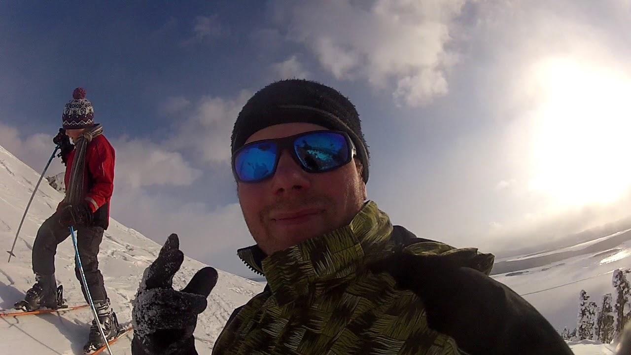 20 марта спуск с горы эверест