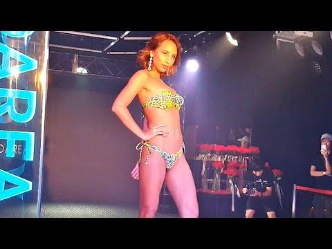 Asian Bikini Contest 2018 by DAREA Runway Time part.2Kaynak: YouTube · Süre: 9 dakika53 saniye