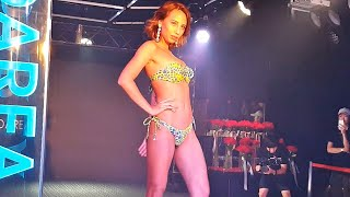 Asian Bikini Contest 2018 by DAREA Runway Time part.2