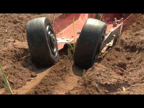 Hoss disc harrow review funnycat tv
