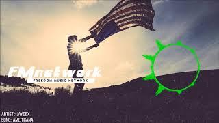 Jaydex - Americana