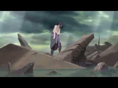 Naruto Vs Sasuke - The Final Battle [Shippuden]