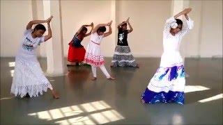 Gambar cover Prem Ratan Dhan Payo (Danspire Choreography)