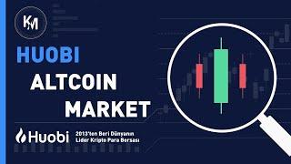 Huobi | Altcoin Market : 21.02.2021 - Piyasada Neler Oluyor ? $ETH $XRP $XLM $QTUM $NPXS