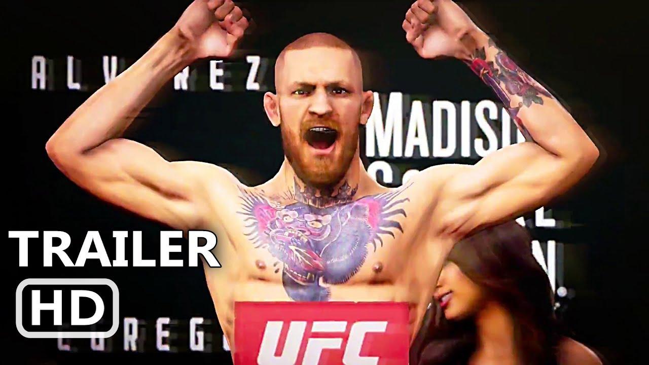 PS4 - EA Sports UFC 3 Trailer (2018) - YouTubeUfc Undisputed 4 Ps3