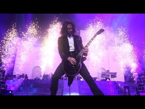Trans-Siberian Orchestra: Exclusive Interview (Part 2)