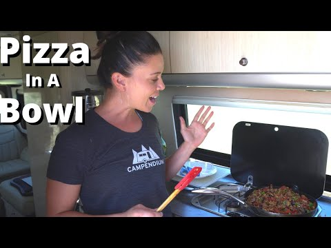 pizza-in-a-bowl-|-rv-cooking-healthy-rv-recipes-#40