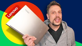 Lenovo Yoga C940 review: Still the ultraportable 2-in-1 to beat?
