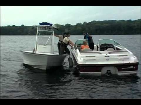 Boating Regulations and Safety Concerns