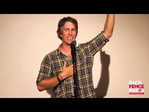 Arthur Bradford at Back Fence PDX: RUSSIAN ROULETTE 8/16/2014