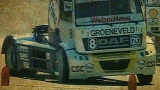 Trucker-Rennen auf dem Nürburgring – SPIEGEL TV 1999