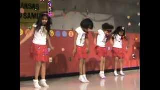 Video Shridha - Allegra Song - Dassara Celebrations - Little Rock, AR download MP3, 3GP, MP4, WEBM, AVI, FLV Agustus 2018