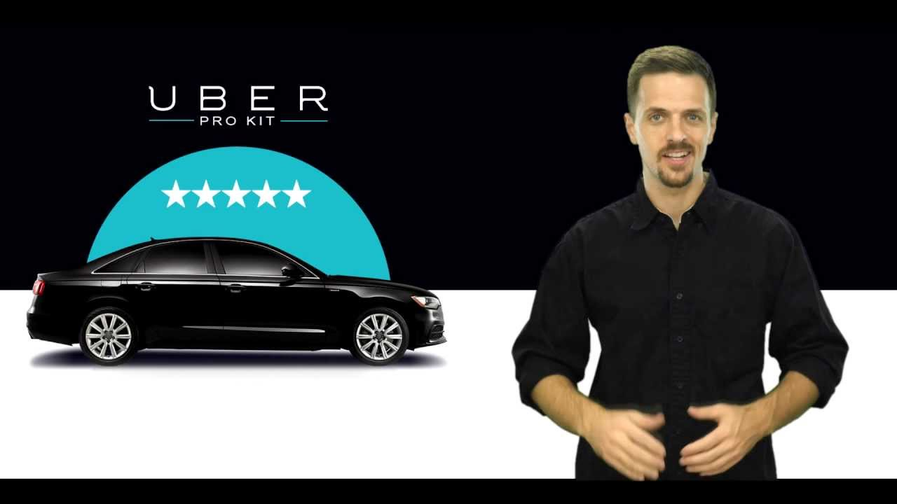 Uber pro kit how much does uber pay youtube
