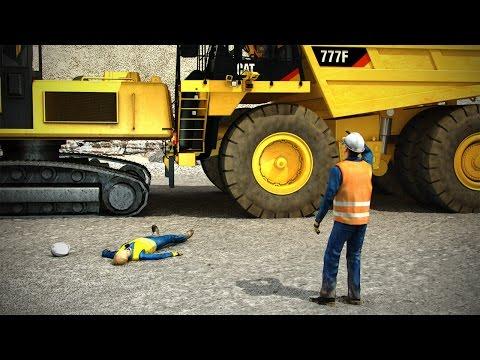 MSHA Part 46 - Emergency Procedures At A Mine