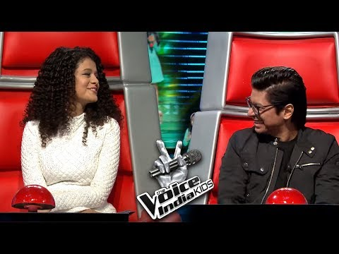 The Voice India Kids | Launch Event Reality Shows 2018 & Tv The Voice India Kids 2018