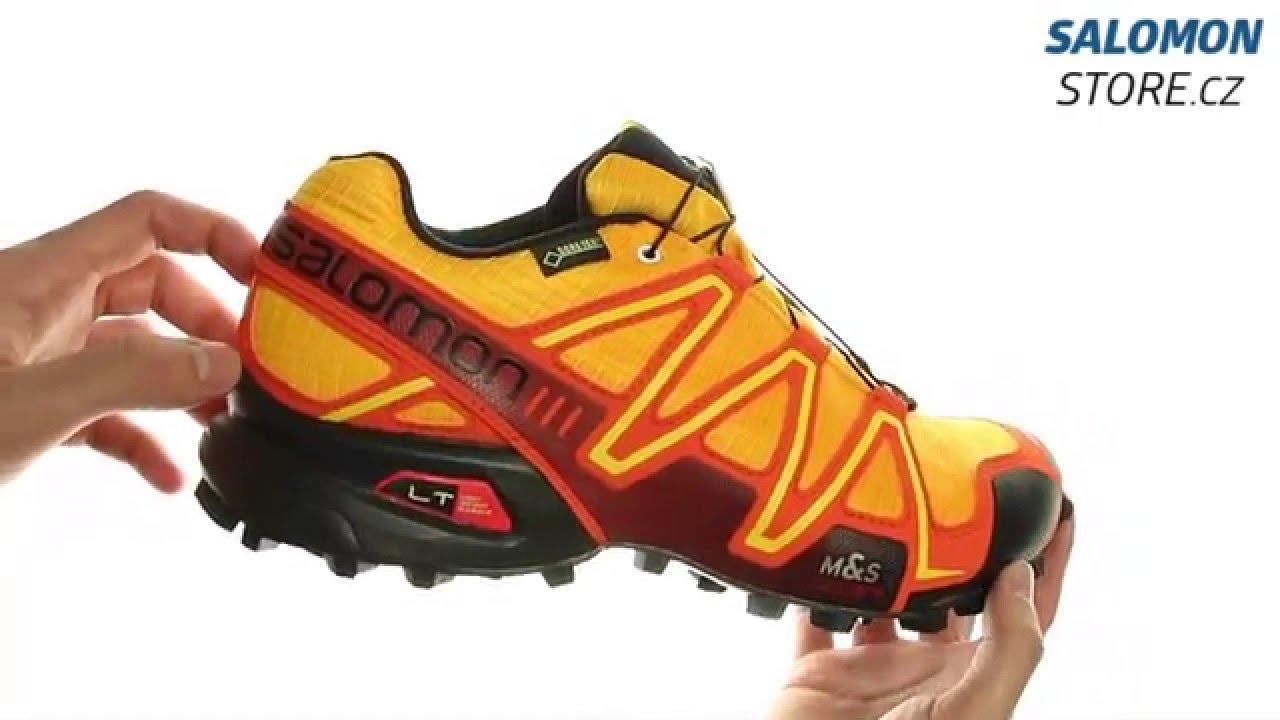 Salomon Speedcross 3 Gtx M