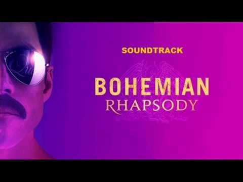 Bohemian Rhapsody 2018 ★ (Soundtrack) B.S.O